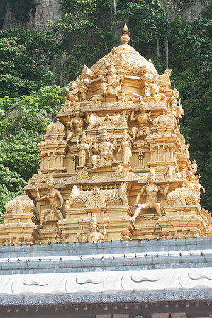 Sri Venkatachala Pathi temple, Batu Caves