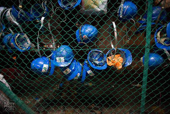 Work site