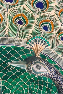 06 Eye of the peacock