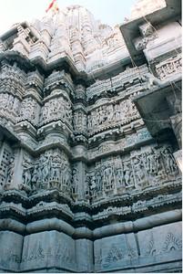 07 Jain temple (Udaipur)