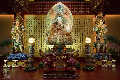 Temple/ museum