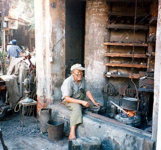 22 Blacksmith (Hanoi)