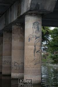 Graffiti!