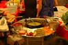 Zocalo market food