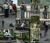"""Love in Mexico City"""