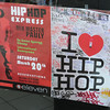 Hip-Hop worldwide