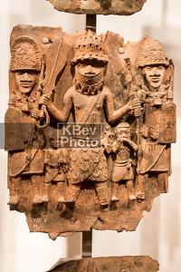 Benin plaques
