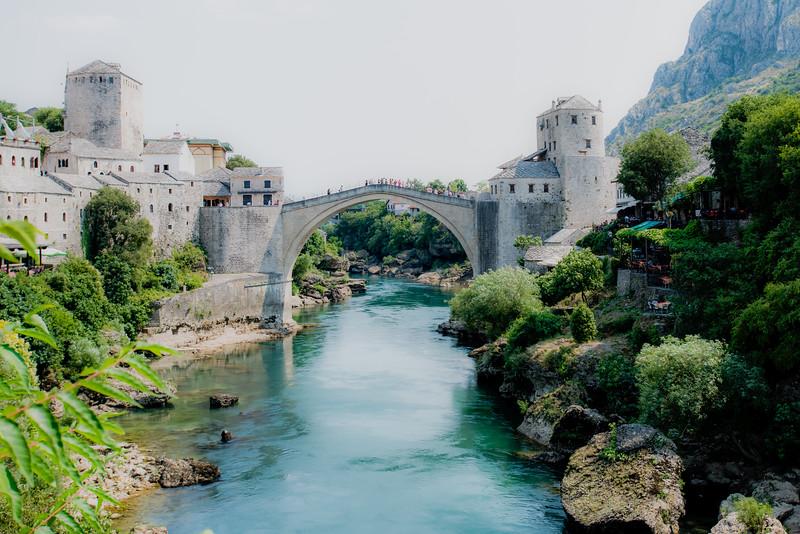 Croatia/Bosnia - Sights/Scenes (Jul 15)