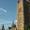 Parliment and Big Ben (background)