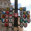 Cantonal Tree in Swiss Court (London)