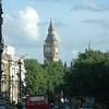"Believe it or not, I didn't realize this was ""Big Ben"" at first."