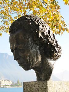 Miles Davis http://en.wikipedia.org/wiki/Miles_Davis