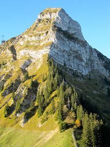 Le Moleson (Via Ferrata)