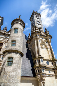Château de Chambord-7363-Edit