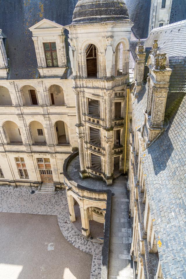 Château de Chambord-7397