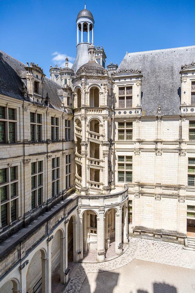 Château de Chambord-7401