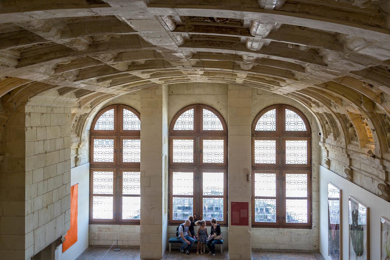 Château de Chambord-7362
