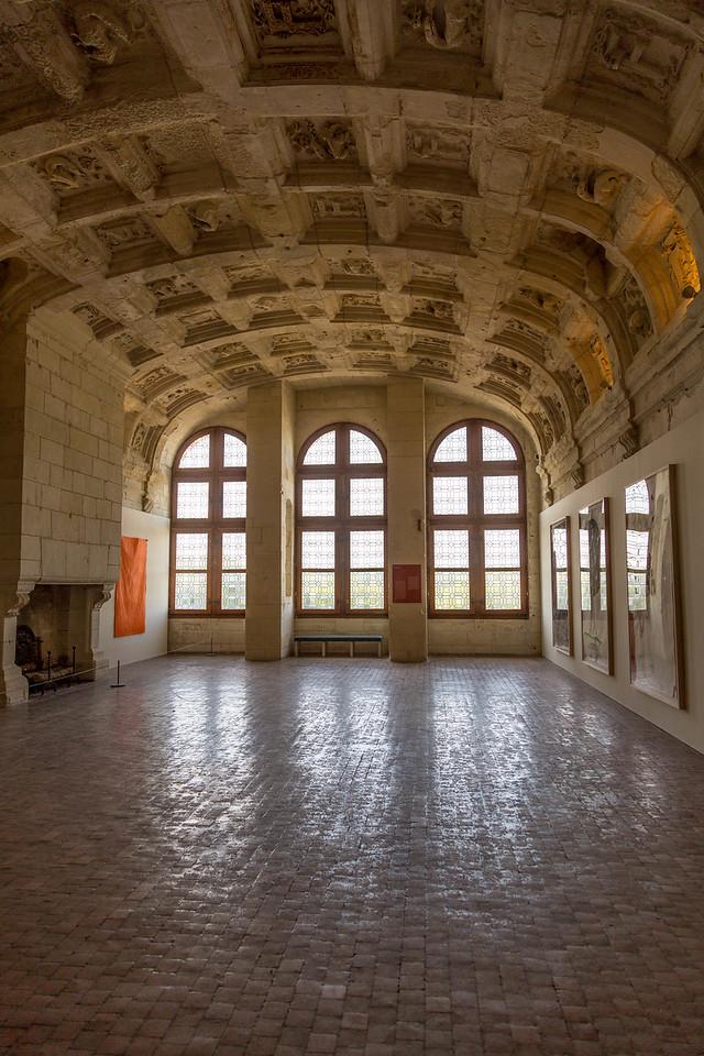 Château de Chambord-7404