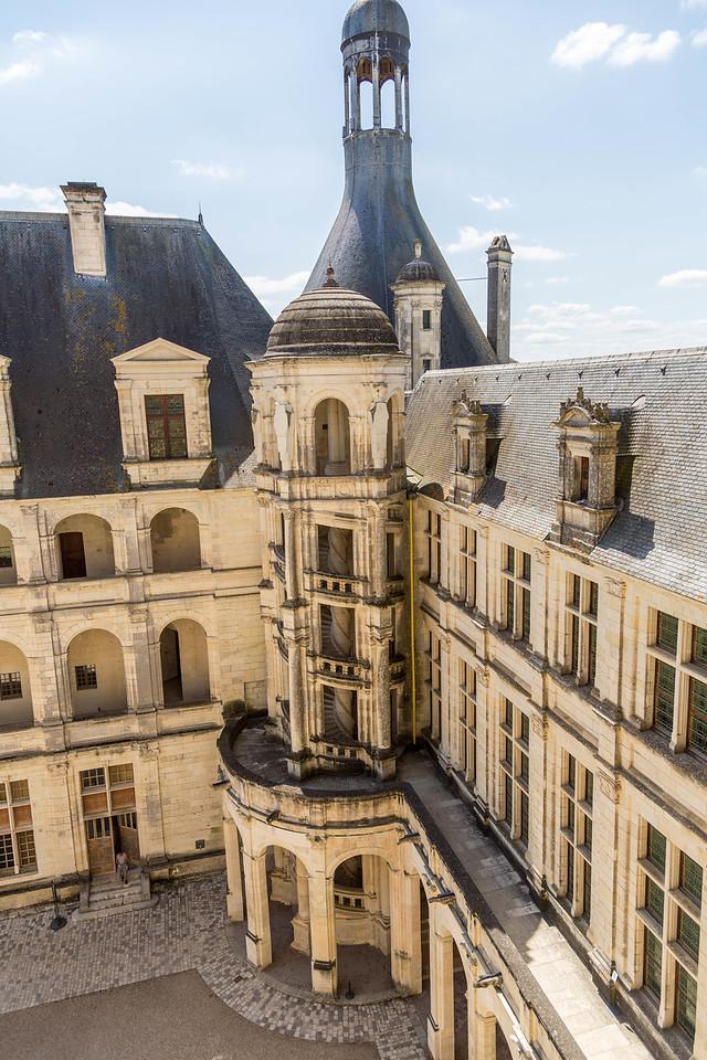 Château de Chambord-7398