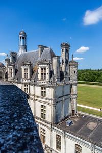 Château de Chambord-7373