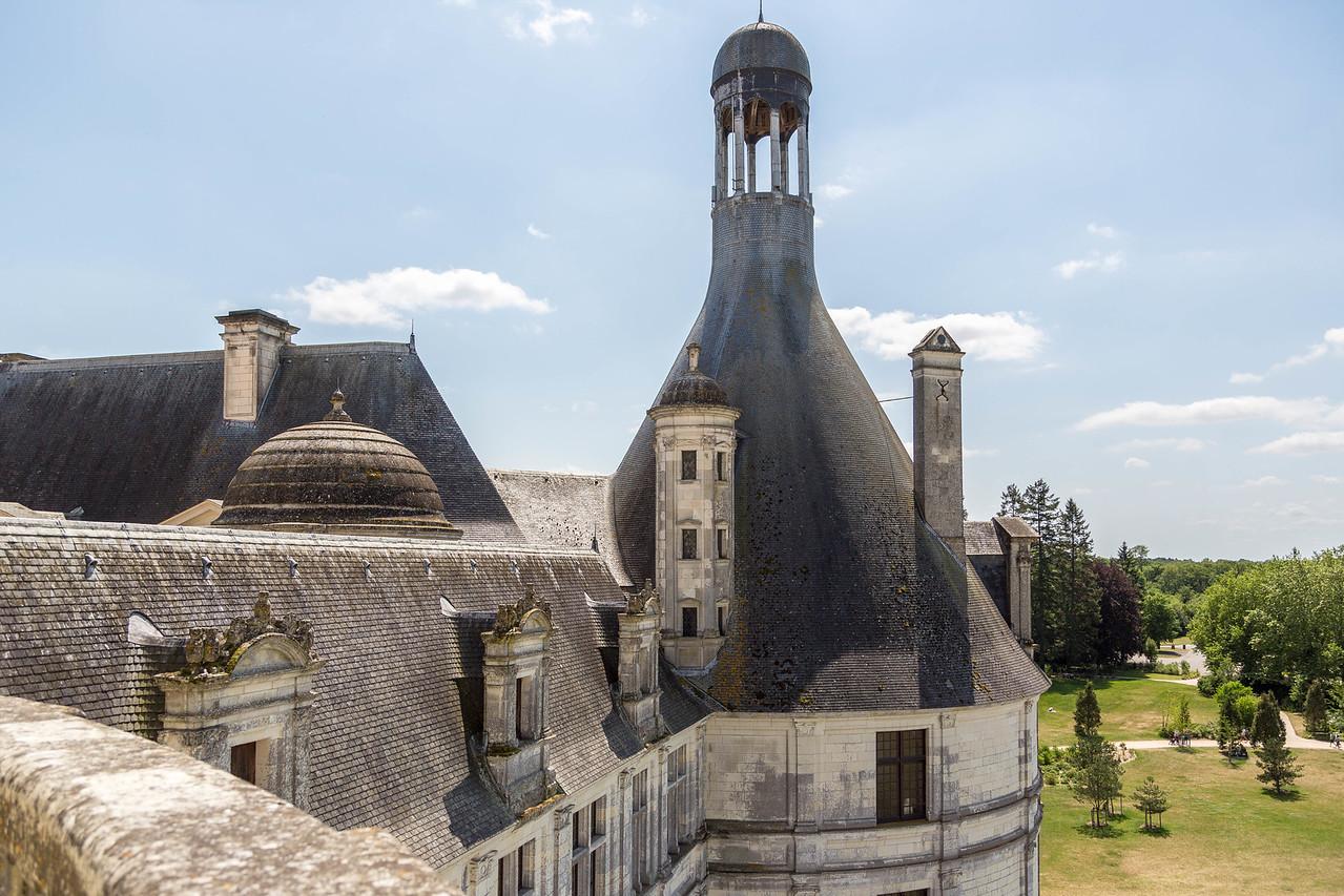Château de Chambord-7392