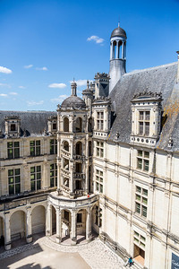 Château de Chambord-7376