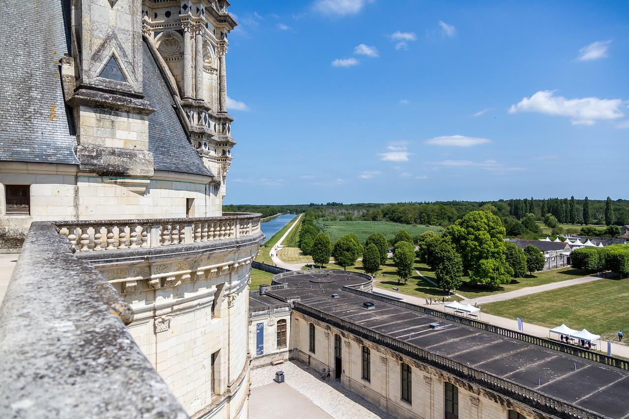 Château de Chambord-7368