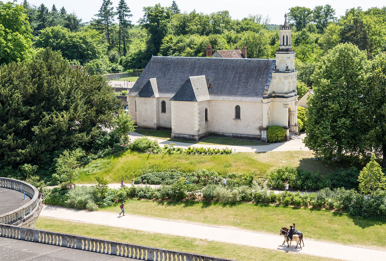 Château de Chambord-7399
