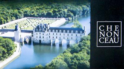 Château de Chenonceau-card