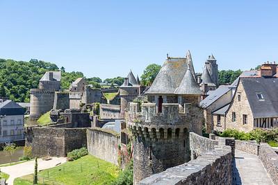 Chateau de Fougeres-7913