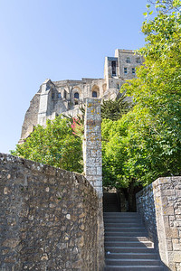 Mont Saint-Michel-8019