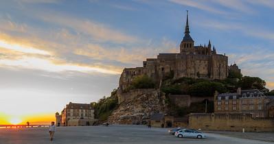 Mont Saint-Michel-8042
