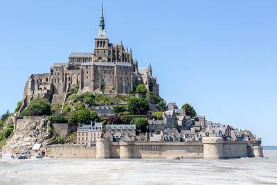 Mont Saint-Michel-7978