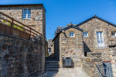 Mont Saint-Michel-7994