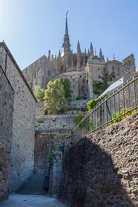 Mont Saint-Michel-7996