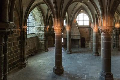 Mont St Michel-8333