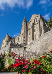Mont St Michel-8144