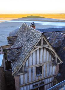 Mont Saint-Michel-8032