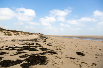 Normandy-Utah Beach-8469