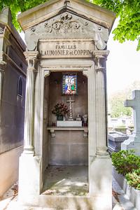 Cimetiere du Pere Lachaise-6135