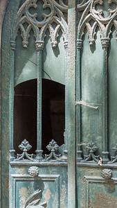 Cimetiere du Pere Lachaise-6124