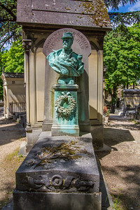 Cimetiere du Pere Lachaise-6144