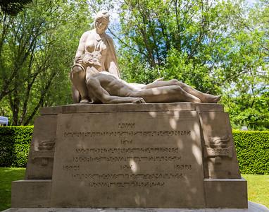 Cimetiere du Pere Lachaise-6123