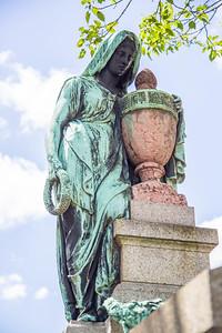 Cimetiere du Pere Lachaise-6149