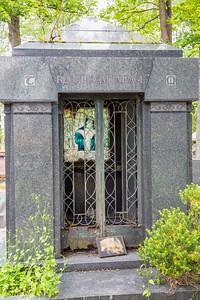 Cimetiere du Pere Lachaise-6131