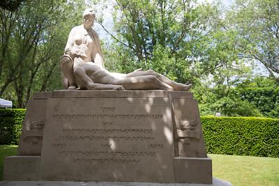 Cimetiere du Pere Lachaise-6122
