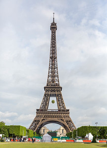 Paris Eiffel Tower-5840