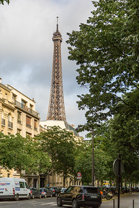 Paris Eiffel Tower-5825