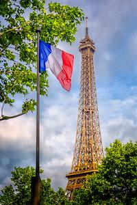Paris Eiffel Tower-5834-Edit