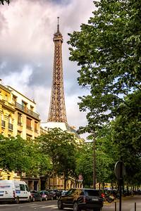 Paris Eiffel Tower-5825-Edit
